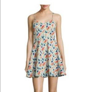 Alice + Olivia | Nella Bird Party Dress Sz 2